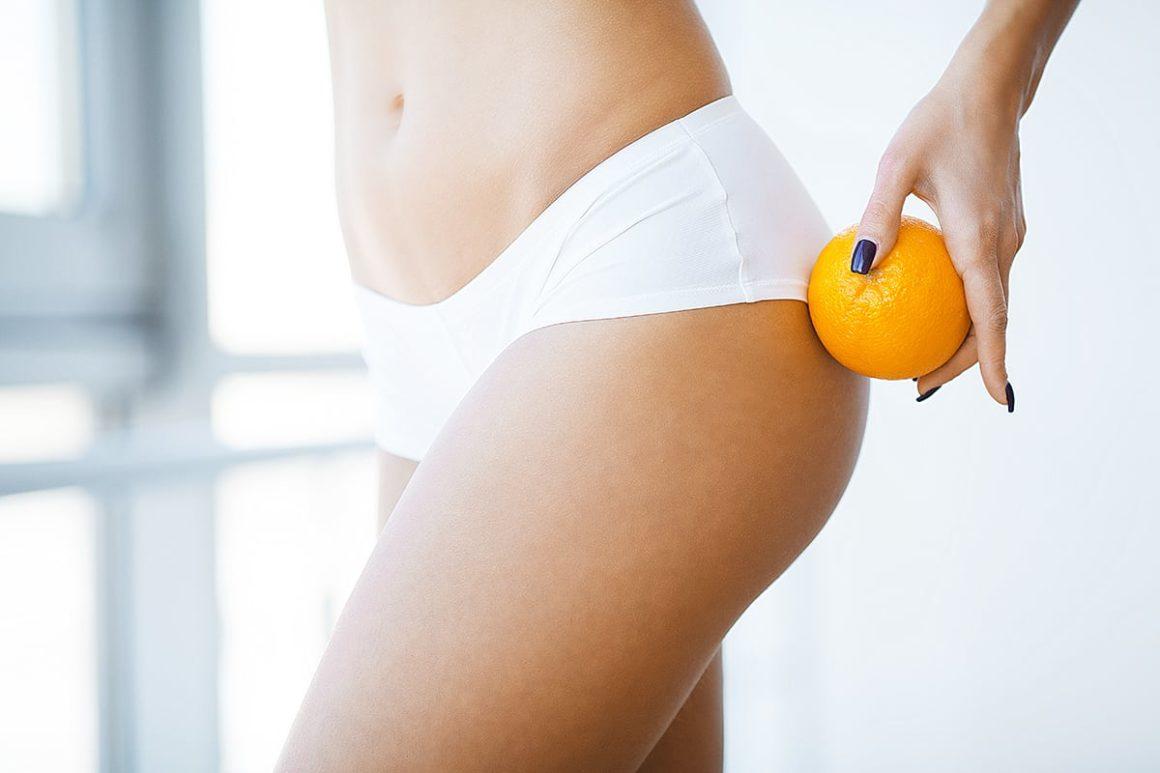 Narancsbőr ellen Cellulit masszázs