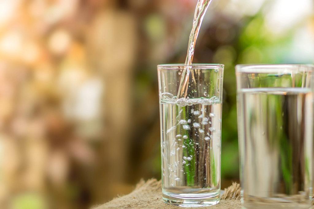 igyunk vizet masszazs utan